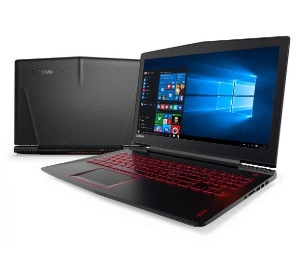 Lenovo Legion Y520-15 i7-7700HQ/8GB/256/Win10 GTX1050 - 374031 - zdjęcie