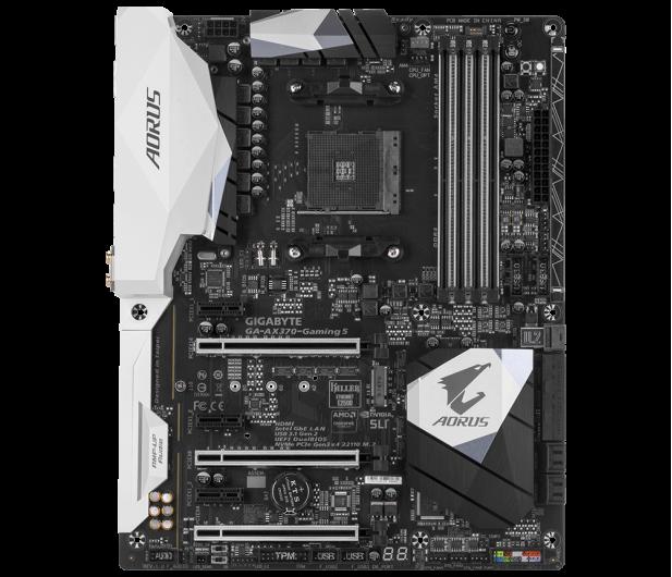 Gigabyte GA-AX370-Gaming 5 - 354552 - zdjęcie 3