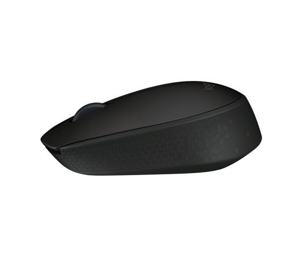 Logitech B170 czarna - 337518 - zdjęcie 4