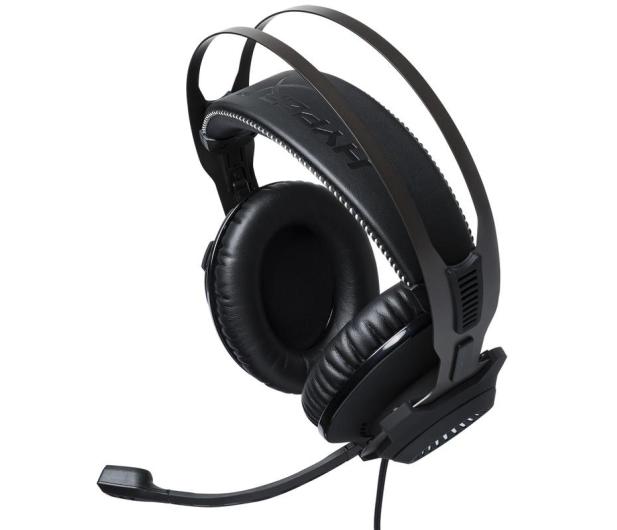 HyperX Cloud Revolver S Headset (stalowoszare) - 354641 - zdjęcie 5