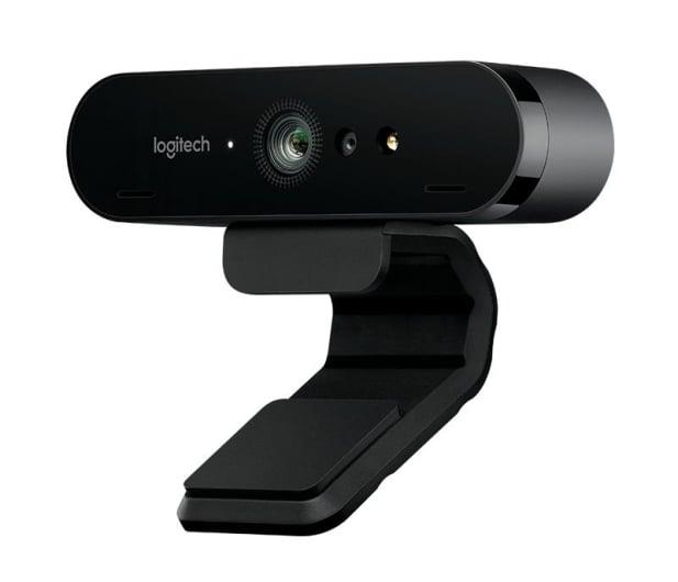 Logitech BRIO 4K - 353158 - zdjęcie 2