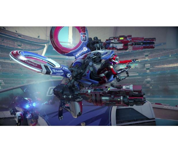 Sony RIGS Mechanized Combat League VR - 360512 - zdjęcie 4