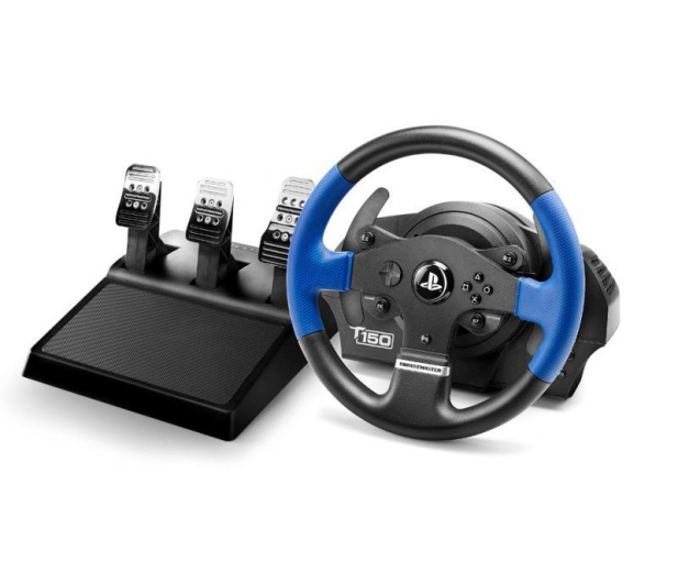 Thrustmaster T150RS PRO RACING WHEEL PC/PS3/PS4 - 359164 - zdjęcie