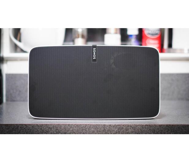 Sonos PLAY:5 Biały - 179953 - zdjęcie 3
