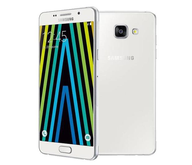 Samsung Galaxy A5 A510F 2016 LTE biały - 279275 - zdjęcie