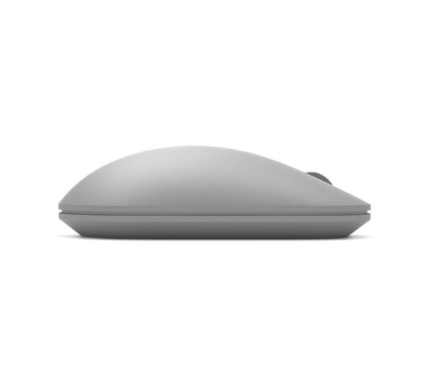 Microsoft Surface Mouse Bluetooth Szary - 360954 - zdjęcie 3