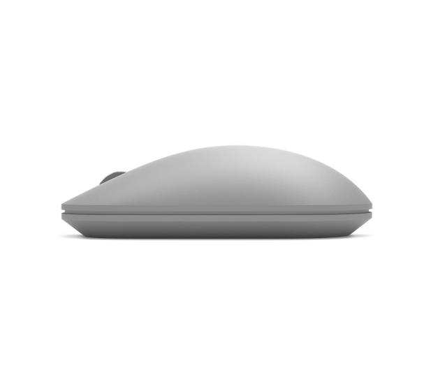 Microsoft Surface Mouse Bluetooth Szary - 360954 - zdjęcie 2