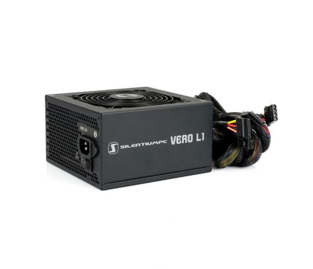 SilentiumPC 500W Vero L1 v2 - 204689 - zdjęcie