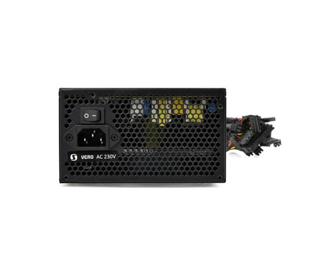 SilentiumPC 500W Vero L1 v2 - 204689 - zdjęcie 4