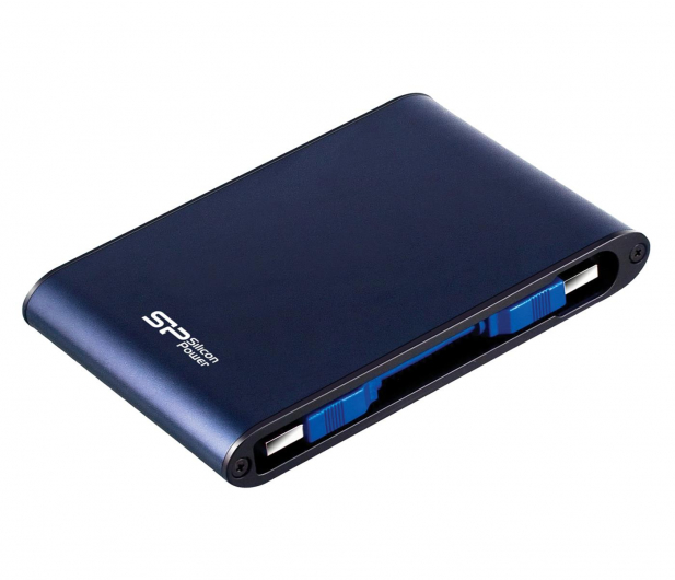Silicon Power Armor A80 1TB  USB 3.0 - 226792 - zdjęcie 2