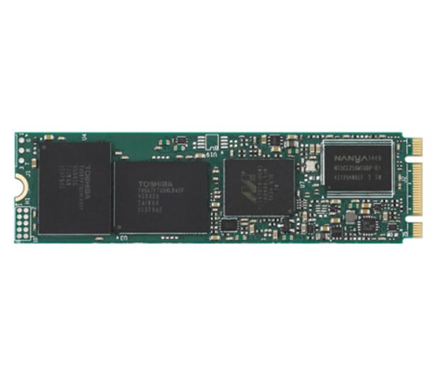 Plextor 128GB SSD M.2 2280 SATA M7VG - 311650 - zdjęcie