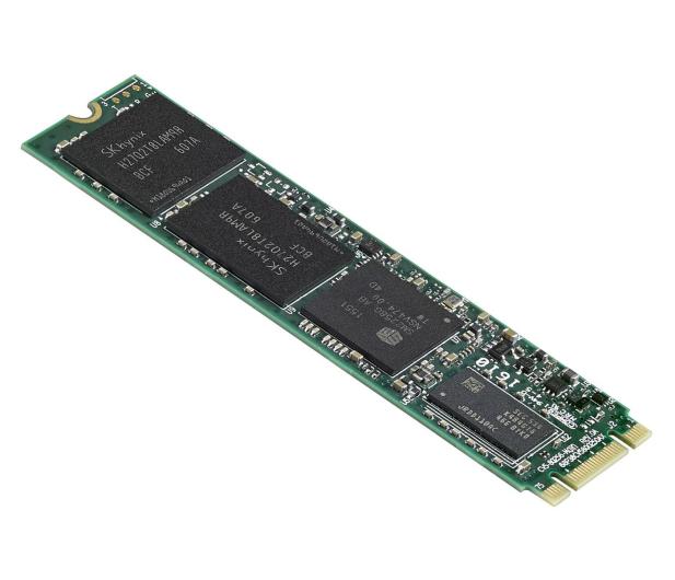 Plextor 512GB 2,5'' M.2 SATA SSD S2 Series  - 327013 - zdjęcie