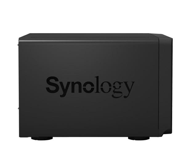 Synology DX517 Moduł rozszerzający (5xHDD, eSATA) - 361123 - zdjęcie 4