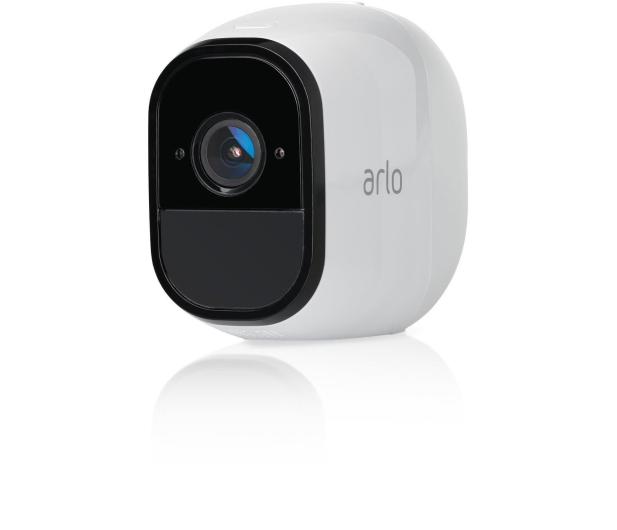 Netgear Arlo PRO WiFi HD IR (3szt. + stacja alarm.) - 361193 - zdjęcie 4