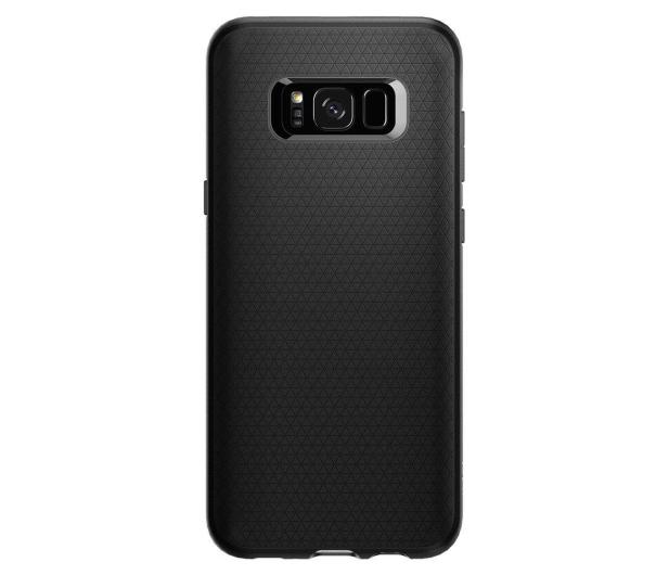 Spigen Liquid Air do Galaxy S8 Black - 361227 - zdjęcie 3