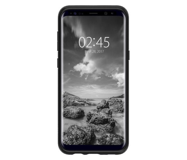 Spigen Liquid Air do Galaxy S8 Black - 361227 - zdjęcie 4