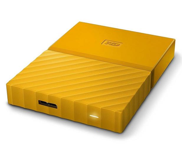 WD My Passport 2TB USB 3.0 - 435336 - zdjęcie 2