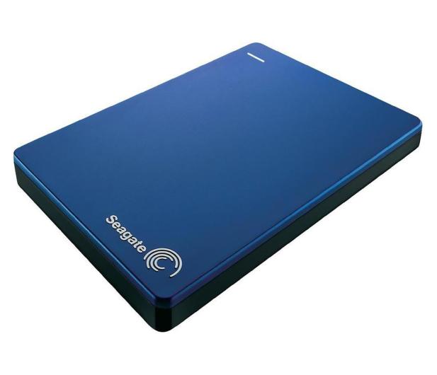 Seagate Backup Plus 1TB USB 3.0 - 159917 - zdjęcie 2