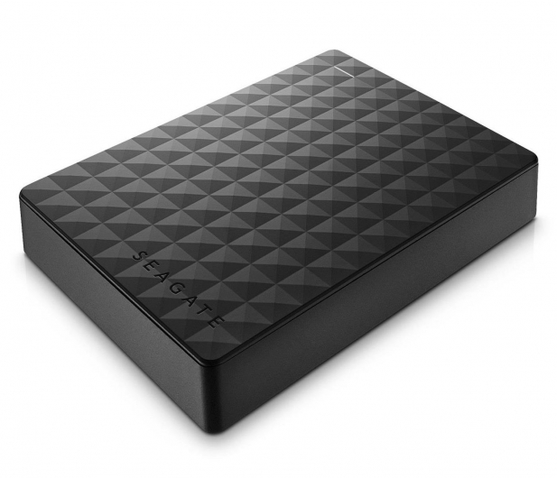 Seagate Expansion Portable 4TB USB 3.0  - 297656 - zdjęcie 2