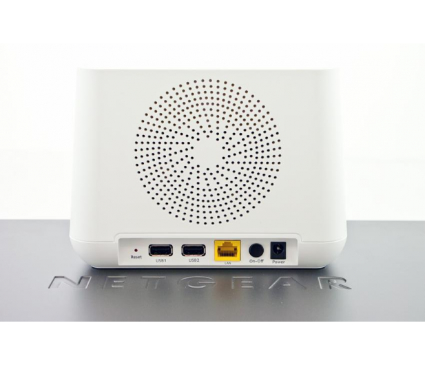 Netgear Arlo PRO WiFi HD IR (3szt. + stacja alarm.) - 361193 - zdjęcie 6