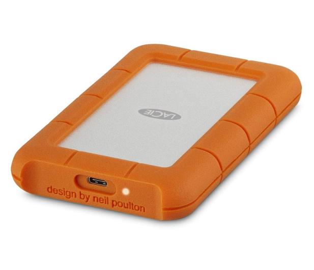 LaCie Rugged 2TB USB 3.1 - 335473 - zdjęcie 2