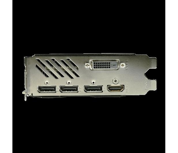Gigabyte Radeon RX 580 GAMING 8GB GDDR5  - 361345 - zdjęcie 4