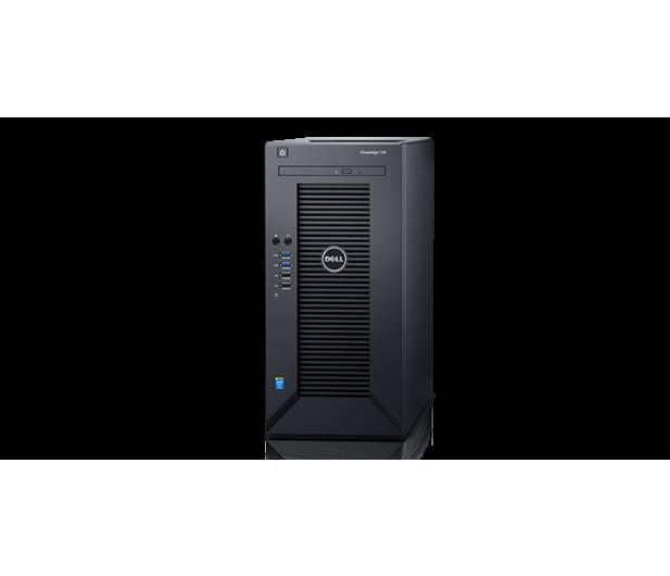 Dell PowerEdge T30 E3-1225v5 /8GB/1000/DVD-RW/1Y NBD - 361278 - zdjęcie 4