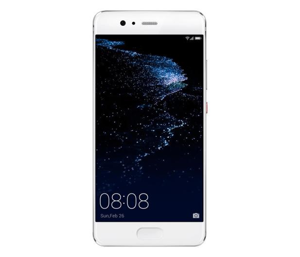 Huawei P10 Plus Dual SIM srebrny - 361680 - zdjęcie 2