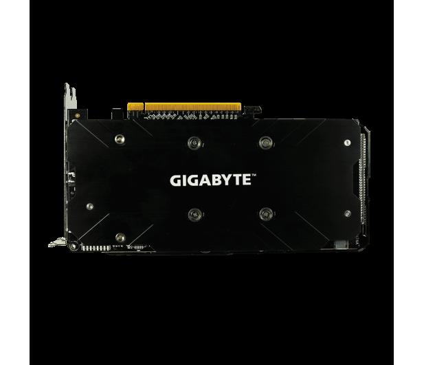 Gigabyte Radeon RX 580 GAMING 4GB GDDR5  - 361348 - zdjęcie 5