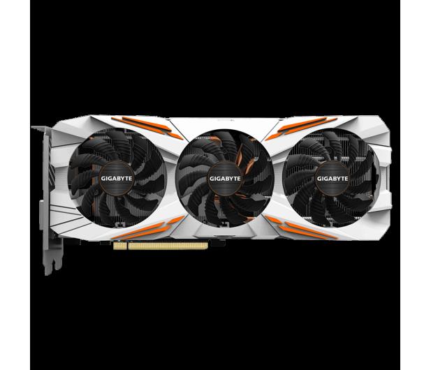 Gigabyte GeForce GTX 1080 Ti GAMING OC 11GB GDDR5X  - 361660 - zdjęcie 3