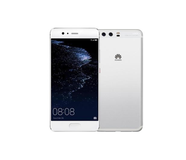 Huawei P10 Plus Dual SIM srebrny - 361680 - zdjęcie