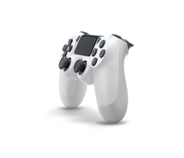 Sony PlayStation 4 DualShock 4 White V2 - 361976 - zdjęcie 3