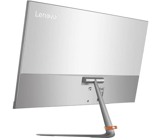 Lenovo L27q-10 Srebrny - 361947 - zdjęcie 3