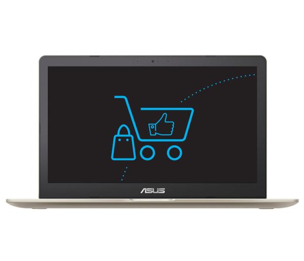 ASUS VivoBook Pro 15 N580VD i5-7300HQ/8GB/1TB GTX1050 - 358854 - zdjęcie