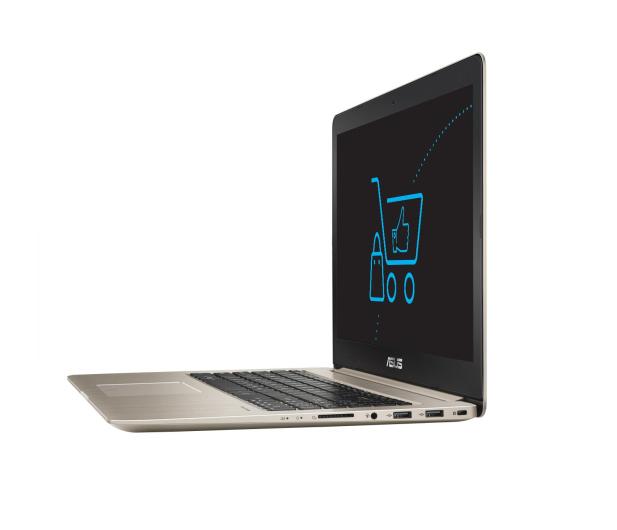 ASUS VivoBook Pro 15 N580VD i5-7300HQ/8GB/1TB GTX1050 - 358854 - zdjęcie 4