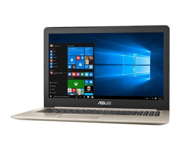 ASUS VivoBook Pro 15 N580VD i5-7300HQ/8GB/1TB/Win10 - 358864 - zdjęcie 2