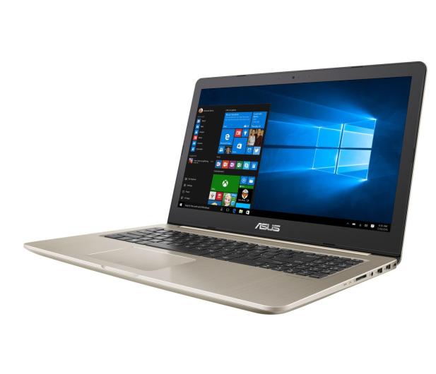 ASUS VivoBook Pro 15 N580VD i5-7300HQ/8GB/1TB/Win10 - 358864 - zdjęcie 3