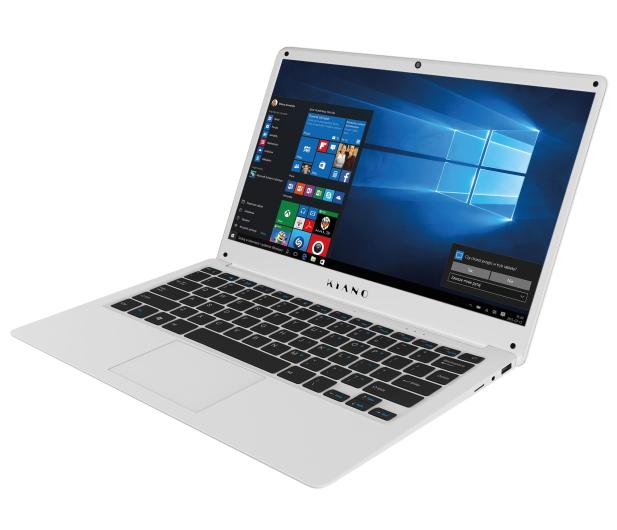 Kiano Slimnote 14.2 Z8350/4096MB/32GB/Windows 10  - 376882 - zdjęcie 4