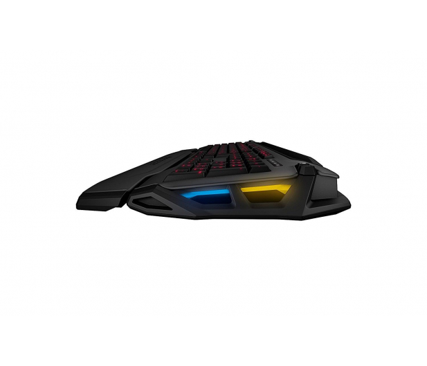 Roccat Skeltr Gaming RGB (Szara) - 362363 - zdjęcie 5