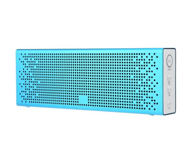 Xiaomi Mi Bluetooth Speaker (niebieski)  - 362883 - zdjęcie