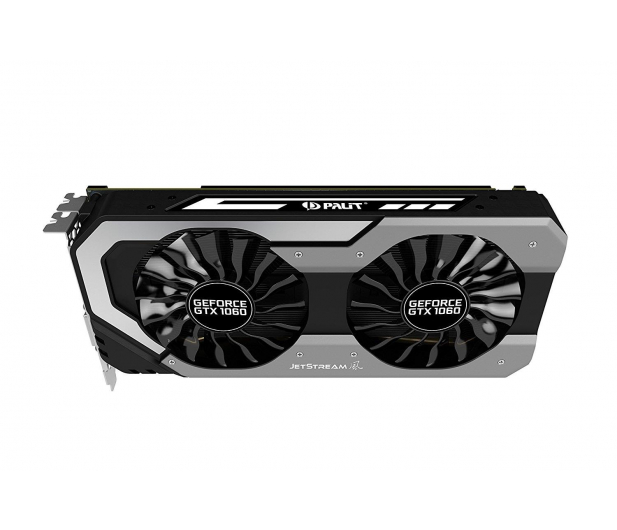Palit GeForce GTX 1060 Super JetStream 6GB GDDR5  - 335254 - zdjęcie 7