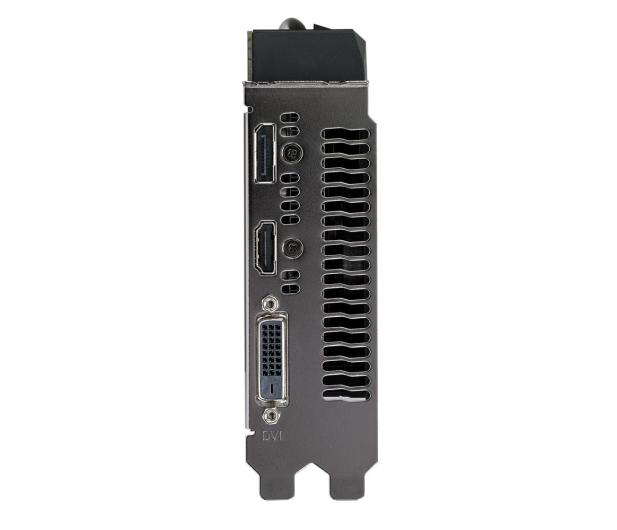 ASUS Radeon RX 570 OC 4GB GDDR5 - 363203 - zdjęcie 5