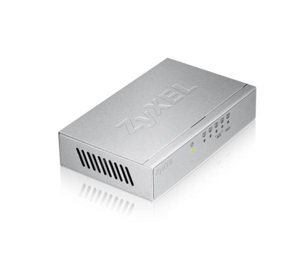 Zyxel 5p GS-105B V3 (5x10/100/1000Mbit) - 358888 - zdjęcie 3