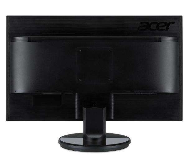 Acer K222HQLCBID czarny - 326367 - zdjęcie 6