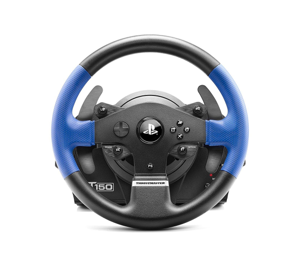 Thrustmaster T150RS PRO RACING WHEEL PC/PS3/PS4 - 359164 - zdjęcie 2