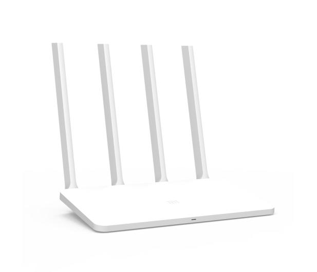 Xiaomi Mi Router 3 (1200Mb/s a/b/g/n/ac) USB DualBand - 358972 - zdjęcie 2