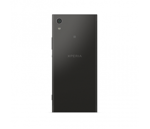 Sony Xperia XA1 czarny - 394576 - zdjęcie 3