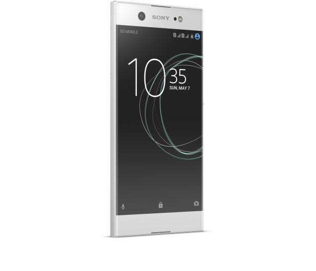 Sony Xperia XA1 Ultra G3212 4/32GB Dual SIM biały - 359505 - zdjęcie 2