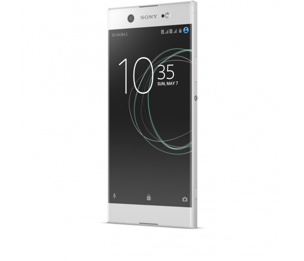 Sony Xperia XA1 Ultra G3212 4/32GB Dual SIM biały - 359505 - zdjęcie 4