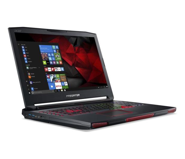 Acer GX-792 i7-7820HK/32GB/512+1000/Win10 GTX1080 - 363756 - zdjęcie
